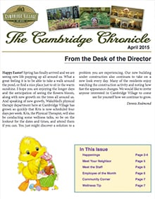 the-cambridge-chronicle-april-2015