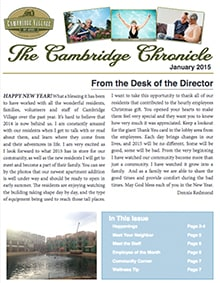 the-cambridge-chronicle-january-2015