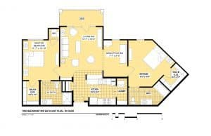 cambridge floorplan cambridge village