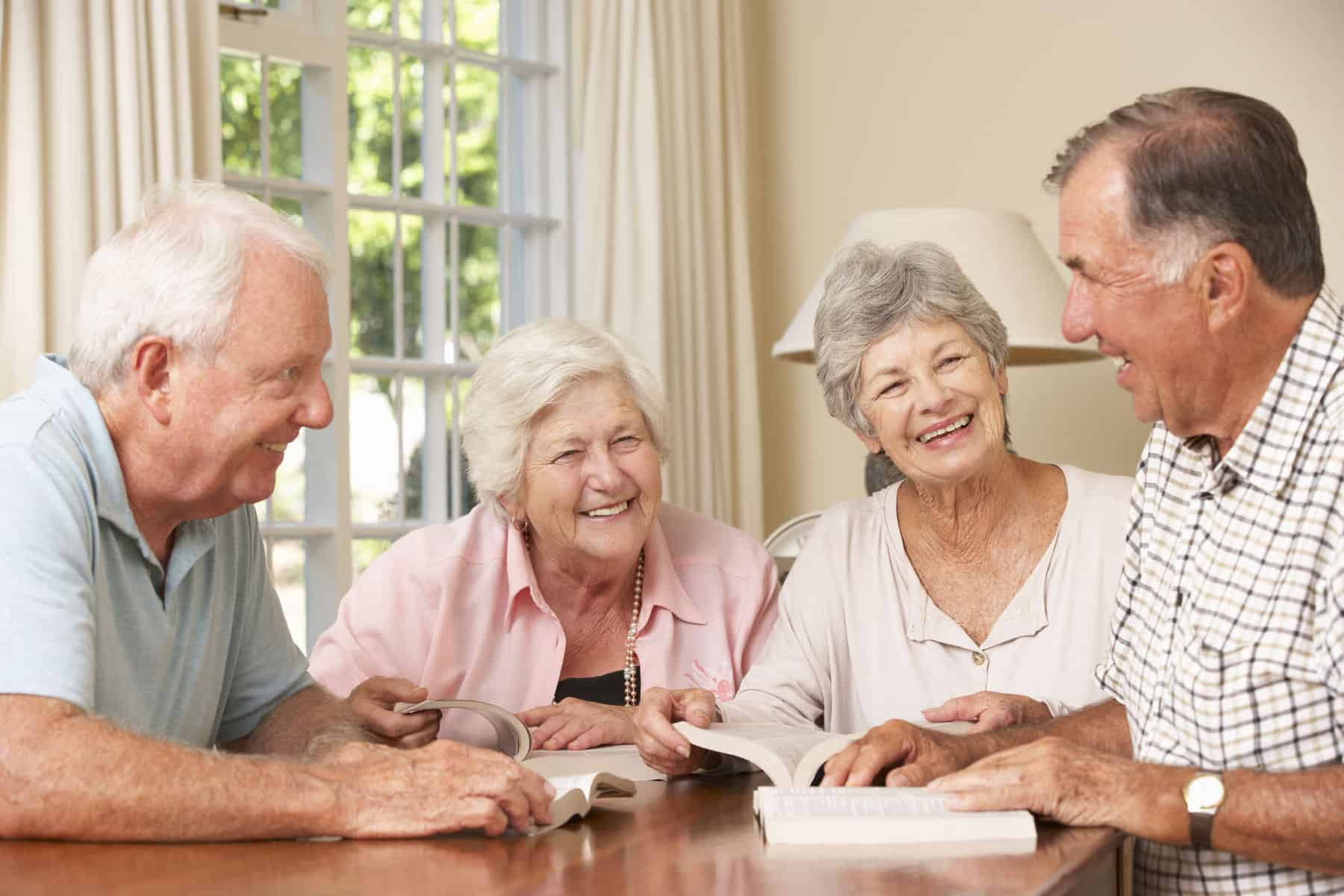 The Villages Floor Plans 5 Ways To Live An Exciting Life In A Senior Citizen Living